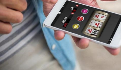 Un vistazo a la opción de jugar tragamonedas en línea en dispositivos móviles